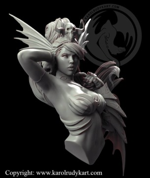 34 Lady Sibilla