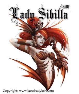 35 Lady Sibilla