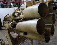 04 Nebelwerfer 41 Overloon War Museum