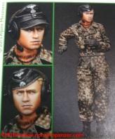 05 WSS Pz Commander 2 - Alpine 35188