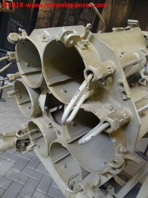 12 Nebelwerfer 41 Overloon War Museum