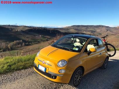 18 Fiat 500