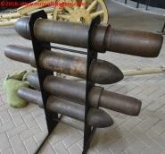 18 Nebelwerfer 41 Overloon War Museum