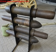 18 Nebelwerfer 41 Overloon War Museum