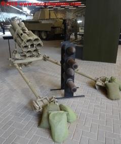 21 Nebelwerfer 41 Overloon War Museum