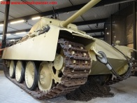 30 Panther Overloon Museum