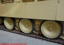 31 Panther Overloon Museum