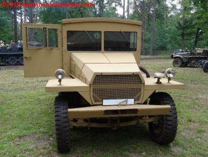 03 Sdkfz 11 Einheitsfahrerhaus Militracks