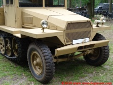 07 Sdkfz 11 Einheitsfahrerhaus Militracks