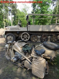 07 zundapp ks 750 militracks