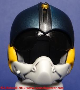 099 Yuki Mori Pilot Suit