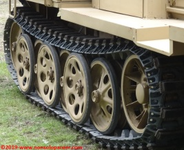10 Sdkfz 11 Einheitsfahrerhaus Militracks