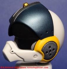 106 Yuki Mori Pilot Suit