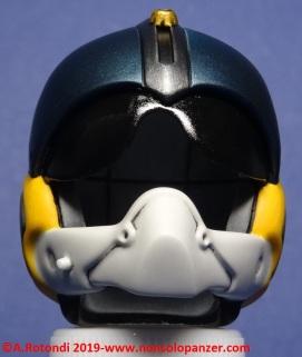108 Yuki Mori Pilot Suit