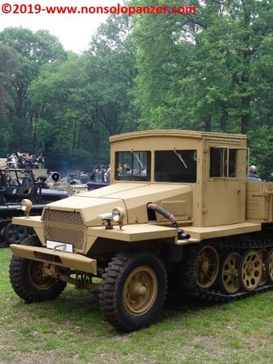13 Sdkfz 11 Einheitsfahrerhaus Militracks