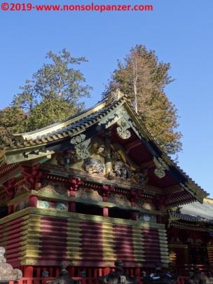 143 nikko toshogu