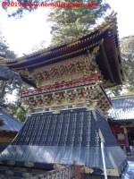 153 nikko toshogu