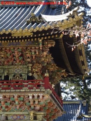 157 nikko toshogu