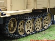 16 Sdkfz 11 Einheitsfahrerhaus Militracks