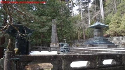 168 nikko toshogu