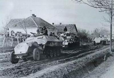 25 sdkfz 251 d storical