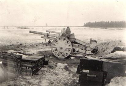 26 105 mm lefh 18 storical
