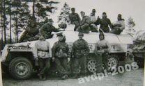 26 sdkfz 251 d storical