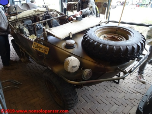 01 Schimmwagen Overloon War Museum