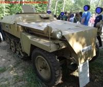 01 Sdkfz 250 Neu Militracks 2018