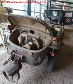 02 Schimmwagen Overloon War Museum