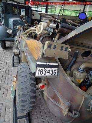 05 Schimmwagen Overloon War Museum