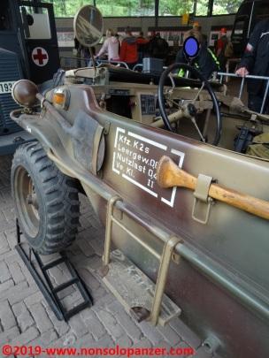 06 Schimmwagen Overloon War Museum