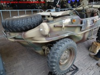 12 Schimmwagen Overloon War Museum