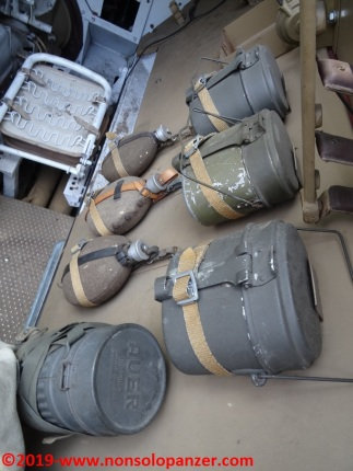 26 Sdkfz 250 Neu Militracks 2018