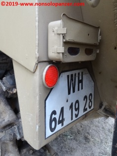 28 Sdkfz 250 Neu Militracks 2018