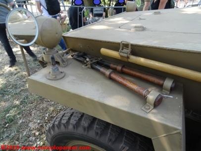 33 Sdkfz 250 Neu Militracks 2018