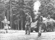 39 Sdkfz 250 Neu Storical