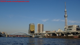 02 Asakusa 2017 - fiume Sumida