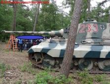 02 Tiger II Militracks 2018
