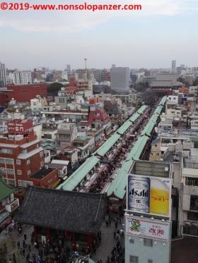 03 Asakusa 2017 - Skyline
