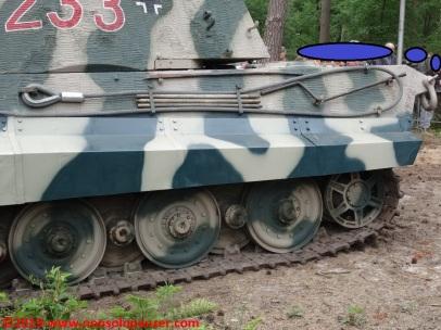 05 Tiger II Militracks 2018
