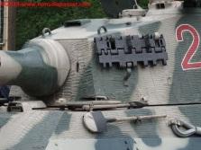 13 Tiger II Militracks 2018