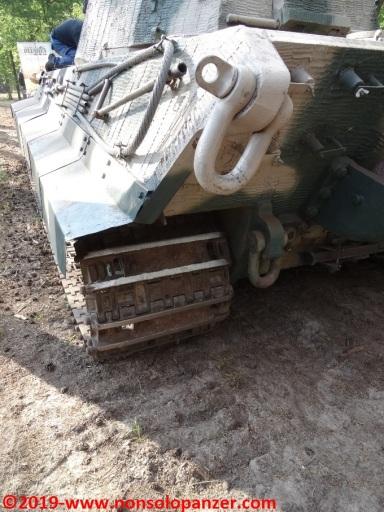 16 Tiger II Militracks 2018