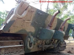 17 Tiger II Militracks 2018