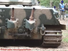 18 Tiger II Militracks 2018