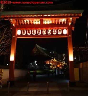 22 Asakusa 2017 - Night