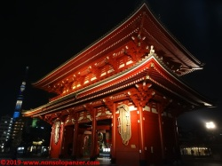 24 Asakusa 2017 - Night
