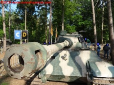 26 Tiger II Militracks 2018