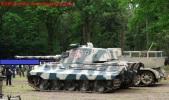 28 Tiger II Militracks 2018