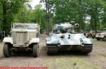 29 Tiger II Militracks 2018